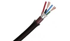 Акустический кабель класса Hi-End E.O.S TA-11