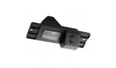 Камера заднего вида Intro VDC-014 (Mitsubishi Pajero IV)