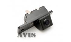 S-CMOS штатная камера заднего вида для AUDI A3/A4 (2001-2007)/A6/A6 AVANT/A6 ALLROAD/A8/Q7