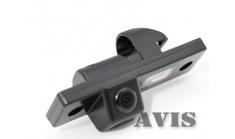 S-CMOS штатная камера заднего вида для OPEL ANTARA