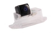 S-CMOS штатная камера заднего вида Gazer CC100-099-L для MITSUBISHI Lancer