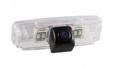 CMOS штатная камера заднего вида Gazer CC100-0SA-L для SUBARU Forester, Impreza, Outback, Tribeca