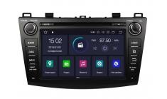 Carmedia KD-8003-P6 Головное устройство с DSP для Mazda 3 2009-13 на Android