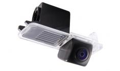 CMOS штатная камера заднего вида для PORSCHE CAYENNE II (2010-...)