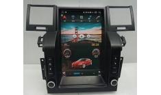 Carmedia NH-1002 Штатная магнитола для Land Rover Range Rover Sport на Android