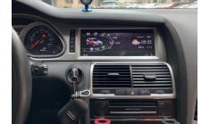 Carmedia NX-A 1002 Штатная магнитола для Audi Q7 2010-15 на Android