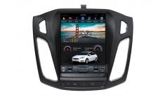 Carmedia ZF-1003-DSP Головное устройство для Ford Focus-3 (2011+) на Android (Tesla)