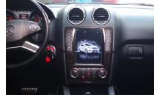 Carmedia NH-1005 Штатная магнитола для Mercedes-Benz ML, GL на Android