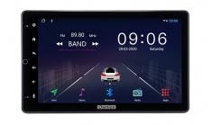 Carmedia OL-1007-S9 Штатная магнитола с DSP 1 din на Android