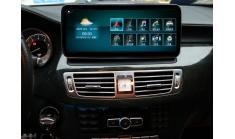 Carmedia XN-M1008 Штатная магнитола для Mercedes CLS 2013-16 на Android