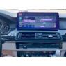 Carmedia XN-B1008-H Штатная магнитола для BMW 5 F10/F11 (2010-13) CIC на Android