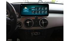 Carmedia XN-M1010 Штатная магнитола для Mercedes GLK 2012-15 на Android