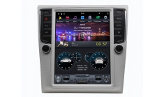 Carmedia ZF-1012-DSP Головное устройство для VW Passat B6, B7, CC 2005-15 на Android (Tesla)