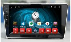 Carmedia KR-1023-T8 Головное устройство Honda CR-V 2006-12 на Android