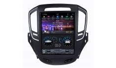 Carmedia ZF-1023-DSP Головное устройство для Opel Insignia (2013-15) на Android (Tesla)