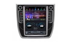 Carmedia ZF-1027-DSP Головное устройство для Haval H6 2013-16 на Android (Tesla)