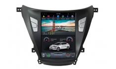 Carmedia ZF-1037 Головное устройство для Hyundai Elantra (2013+) на Android (Tesla)