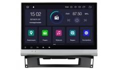 Carmedia KD-1047-P6 Головное устройство с DSP для Opel Astra J на Android
