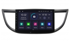 Carmedia KD-1050-P6 Головное устройство с DSP для Honda CR-V 2012+ на Android
