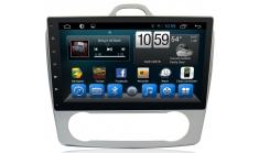 Carmedia KR-1060-T8 Головное устройство для Ford Focus II 2005-2012 климат-контроль на Android