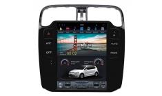 Carmedia ZF-1060 Головное устройство для Volkswagen Polo на Android (Tesla)