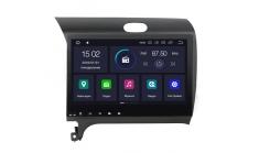 Carmedia KD-1071-P6 Головное устройство с DSP для KIA Cerato (2013+) на Android