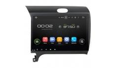 Головное устройство Kayer KD-1071 для KIA Cerato (2013+) на Android