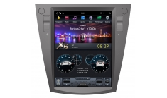 Carmedia ZF-1072 Головное устройство для Subaru Forester, Impreza, XV на Android (Tesla)