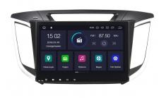 Carmedia KD-1080-P6 Головное устройство с DSP для Hyundai Creta на Android