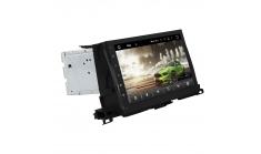 Carmedia KD-1036-P6 Головное устройство с DSP для Toyota Highlander 2014+ на Android