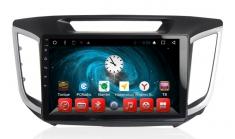 Carmedia KR-1101-T8 Штатная магнитола для Hyundai Creta на Android