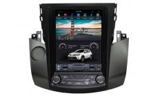 Carmedia ZF-1121 Головное устройство для Toyota RAV-4 (2006-11) на Android (Tesla)