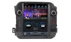 Carmedia ZF-1137-DSP Головное устройство для KIA Sportage на Android (Tesla)