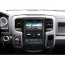 Carmedia ZF-1159 Головное устройство для Dodge RAM-1500 (2009-16) на Android (Tesla)