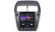 Carmedia ZF-1167-DSP Головное устройство для Mitsubishi ASX на Android (Tesla)