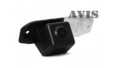 S-CMOS штатная камера заднего вида для VOLVO S40 / S80 / XC60 / XC90
