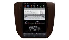 Carmedia NH-1203 Штатная магнитола для Chevrolet Silverado Suburban Avalanche, GMC Sierra Yukon на Android