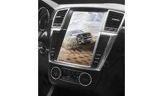 Carmedia NH-1204 Штатная магнитола для Mercedes-Benz ML, GL на Android