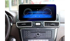 Carmedia NH-M1205 Головное устройство с DSP для Mercedes ML, GL (W166, X166) 2011-15 на Android
