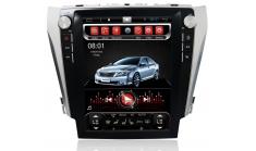 Carmedia SP-12103-S9 Головное устройство Toyota Camry V50/55 на Android (Tesla)