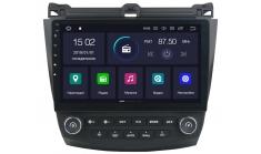 Carmedia KD-1218-P6 Головное устройство с DSP для Honda Accord 7 (2003-2007) на Android