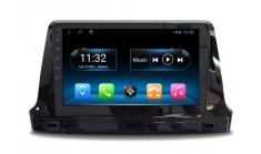 Carmedia KR-1223-S9 Штатная магнитола для KIA Seltos на Android