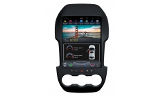Carmedia ZF-1248-DSP Головное устройство для Ford Ranger на Android (Tesla)