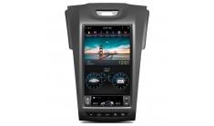Carmedia ZF-1262-DSP Головное устройство для Chevrolet Traiblazer 2013+ на Android (Tesla)