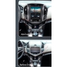 Carmedia ZF-1271 Головное устройство для Chevrolet Cruze (2013-15) на Android (Tesla)