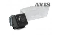 CMOS штатная камера заднего вида для VOLKSWAGEN GOLF V Plus 1KP / GOLF VI Plus / JETTA VI / PASSAT 3C B6 / PASSAT B7 / POLO 6R / SHARAN II / TOURAN 1T GP2 / TOUAREG