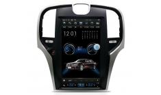 Carmedia NH-1301 Штатная магнитола для Chrysler 300C 2013-16 на Android