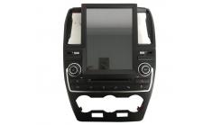 Штатная магнитола Roximo CarDroid RD-1302 для Chevrolet Cobalt (Android 6.0.1)