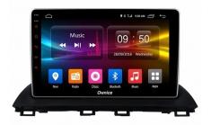 Carmedia OL-1502-1D-Q Головное устройство для Mazda 3 2014+ на Android