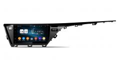 Carmedia KD-1594-P6 Головное устройство с DSP для Toyota Camry V70 2018+ на Android